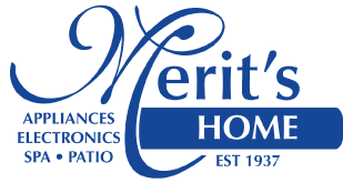 Merit's Home Center Logo